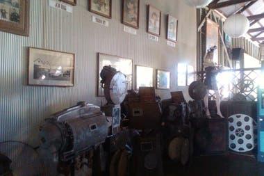 Queda en Broome, el mayor centro poblado de Kimberley, la región noroeste de Australia