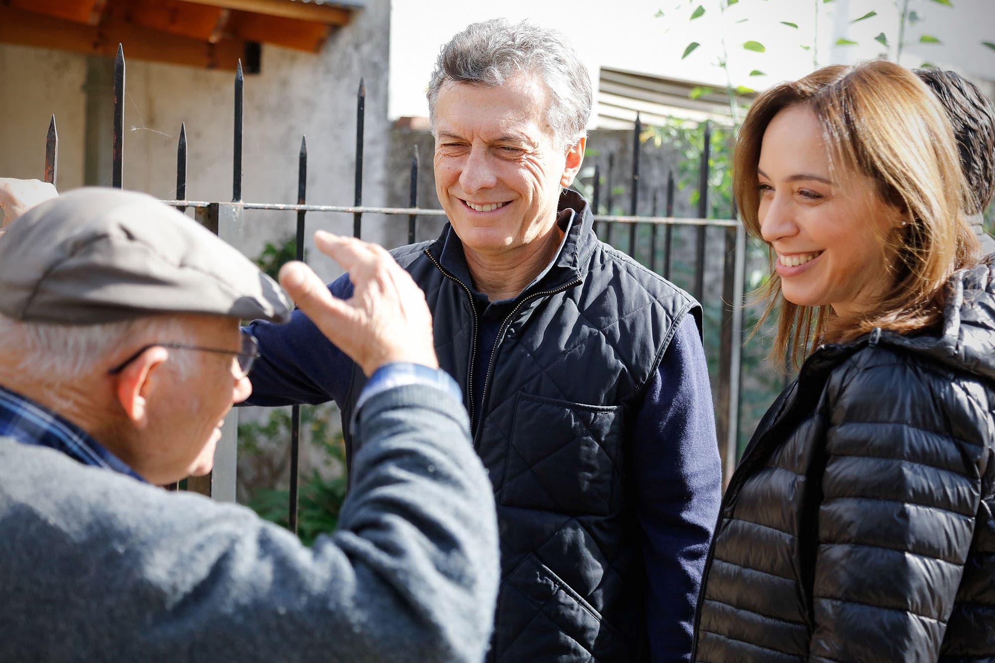 La actualización del fondo del conurbano sube la tensión entre Macri y Vidal