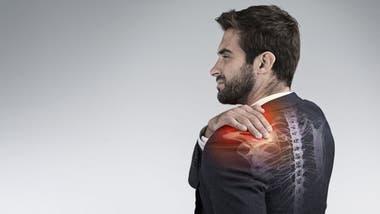 La infección provocada por la enfermedad de transmisión sexual puede pasarse a las articulaciones mediante el torrente sanguíneo.