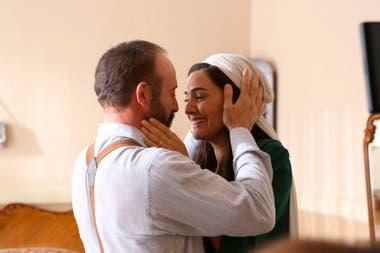 Cevdet y Azize son separados cruelmente y harán todo por volver a encontrarse