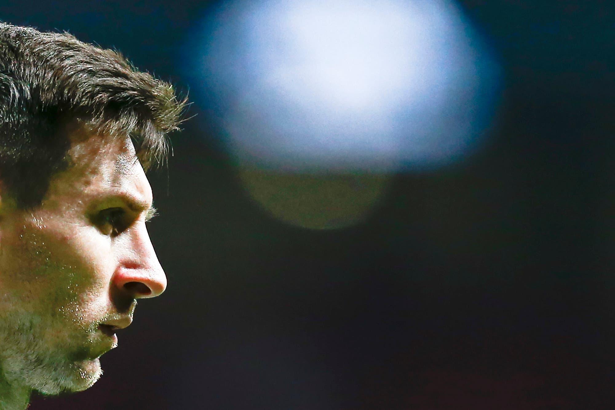 """Valdano mira a Messi: de """"la deuda del exiliado"""" al """"desperdicio descomunal"""""""