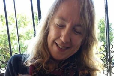 El cuerpo de Sandra Silvia Palomo, de 53 años, fue encontrado a la vera del río Arenales, en las cercanías de la ciudad de Salta