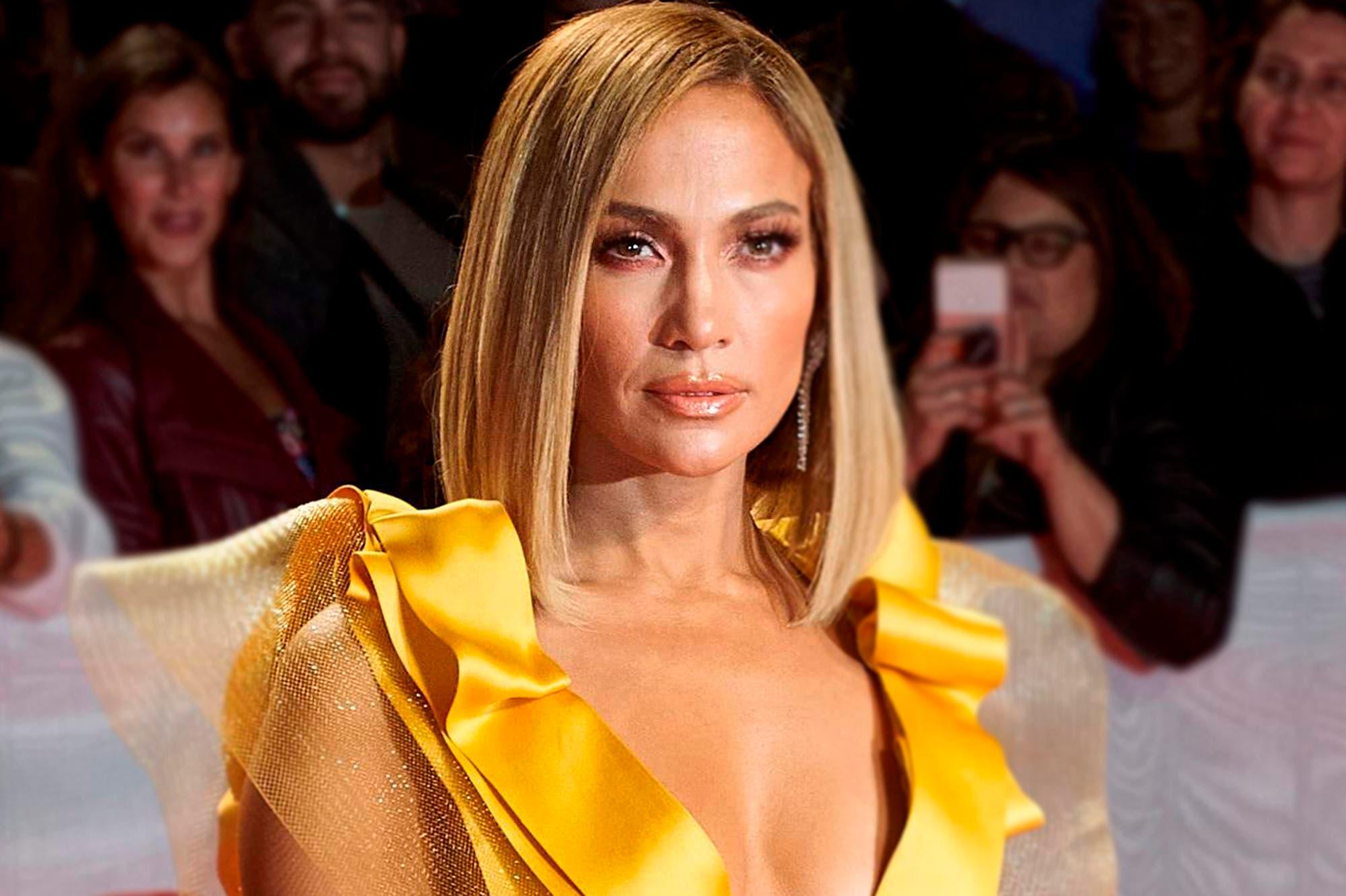 """¿En retirada? Jennifer Lopez asegura que sueña con """"tener otro tipo de vida"""""""