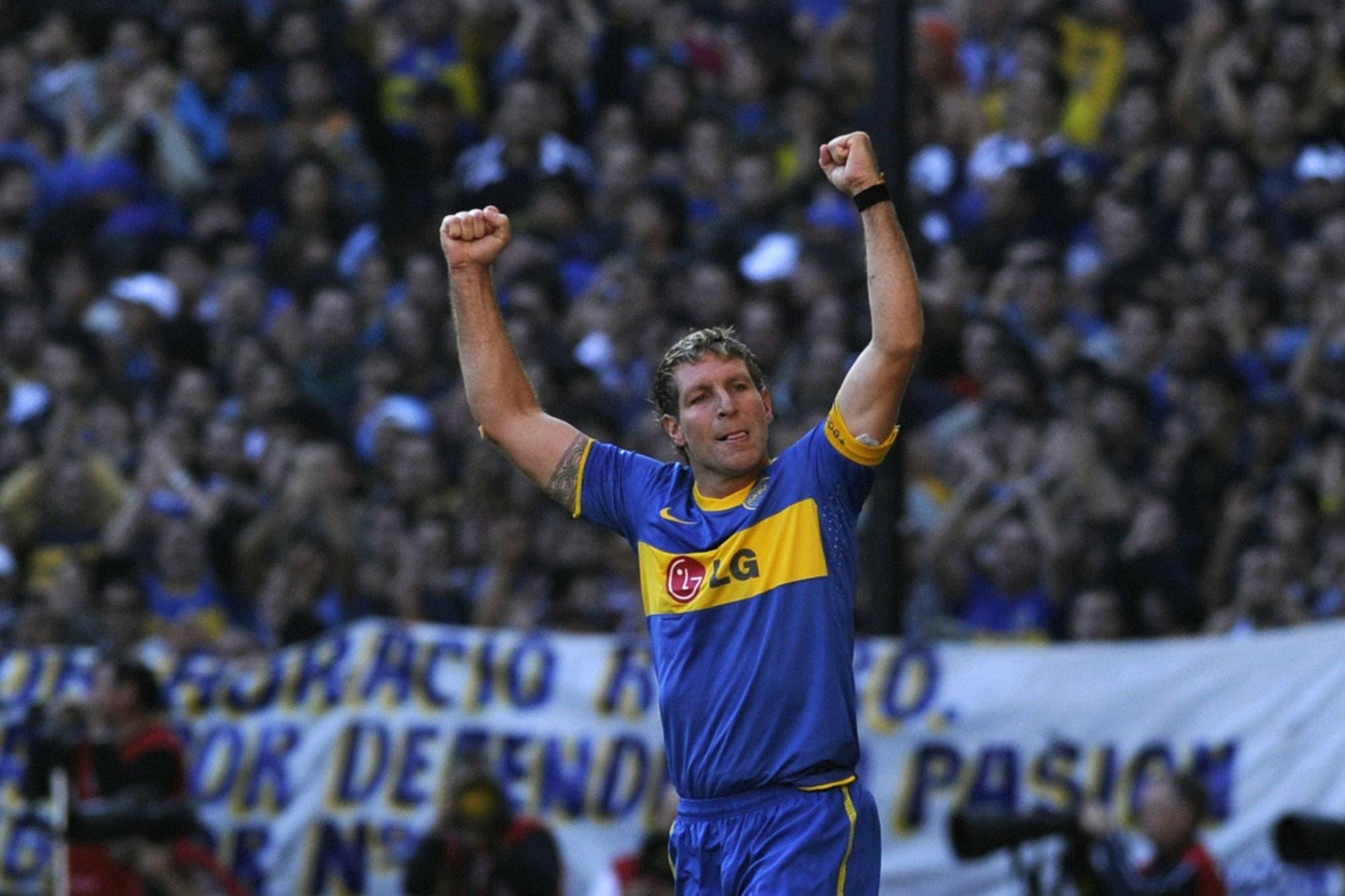 Martín Palermo: los goles inolvidables del Titán en su cumpleaños 46