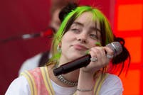 Billie Eilish cantará el tema de James Bond