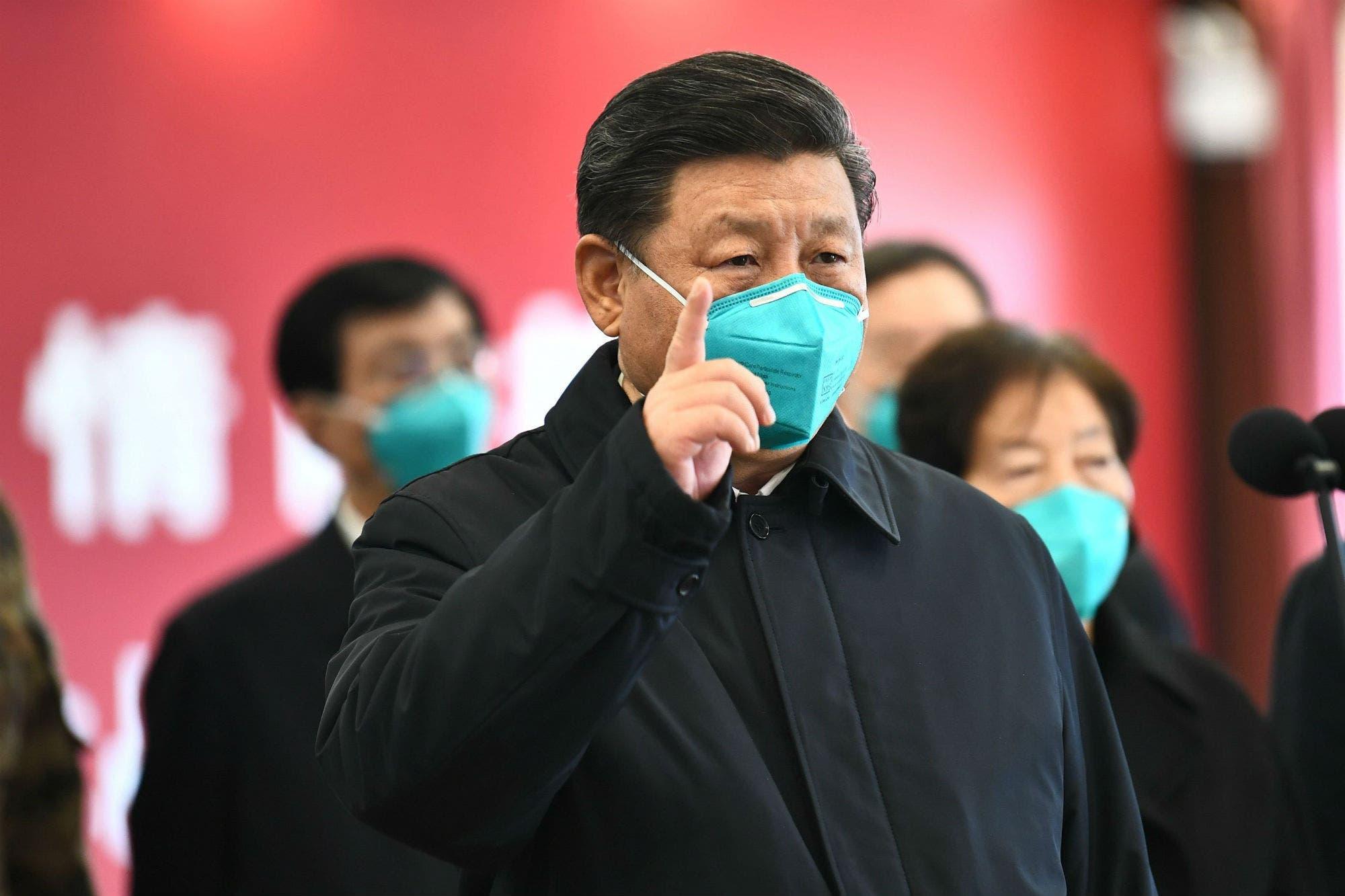 """Coronavirus. China presentó un informe sobre la respuesta a la pandemia: """"Se trabajó de forma oportuna y transparente"""""""