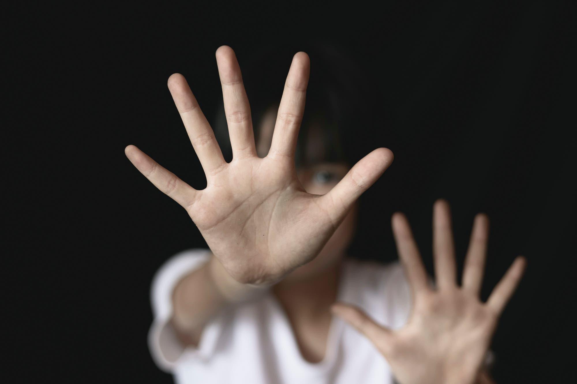 """Abuso sexual: """"Nada cambia para él y yo estoy con ataques de pánico"""""""