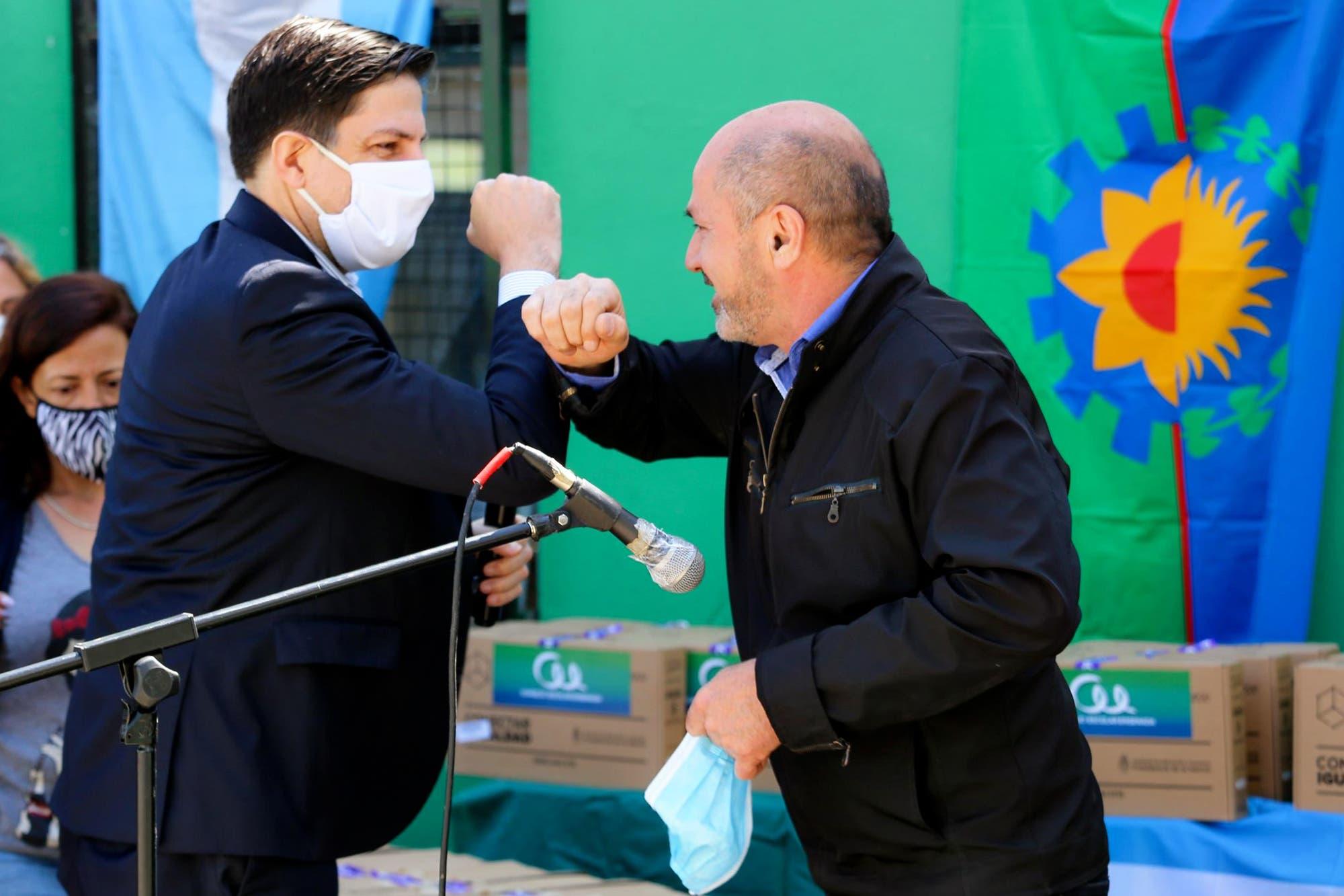 Coronavirus en la Argentina: Nicolás Trotta está aislado porque estuvo en contacto con un intendente con Covid-19
