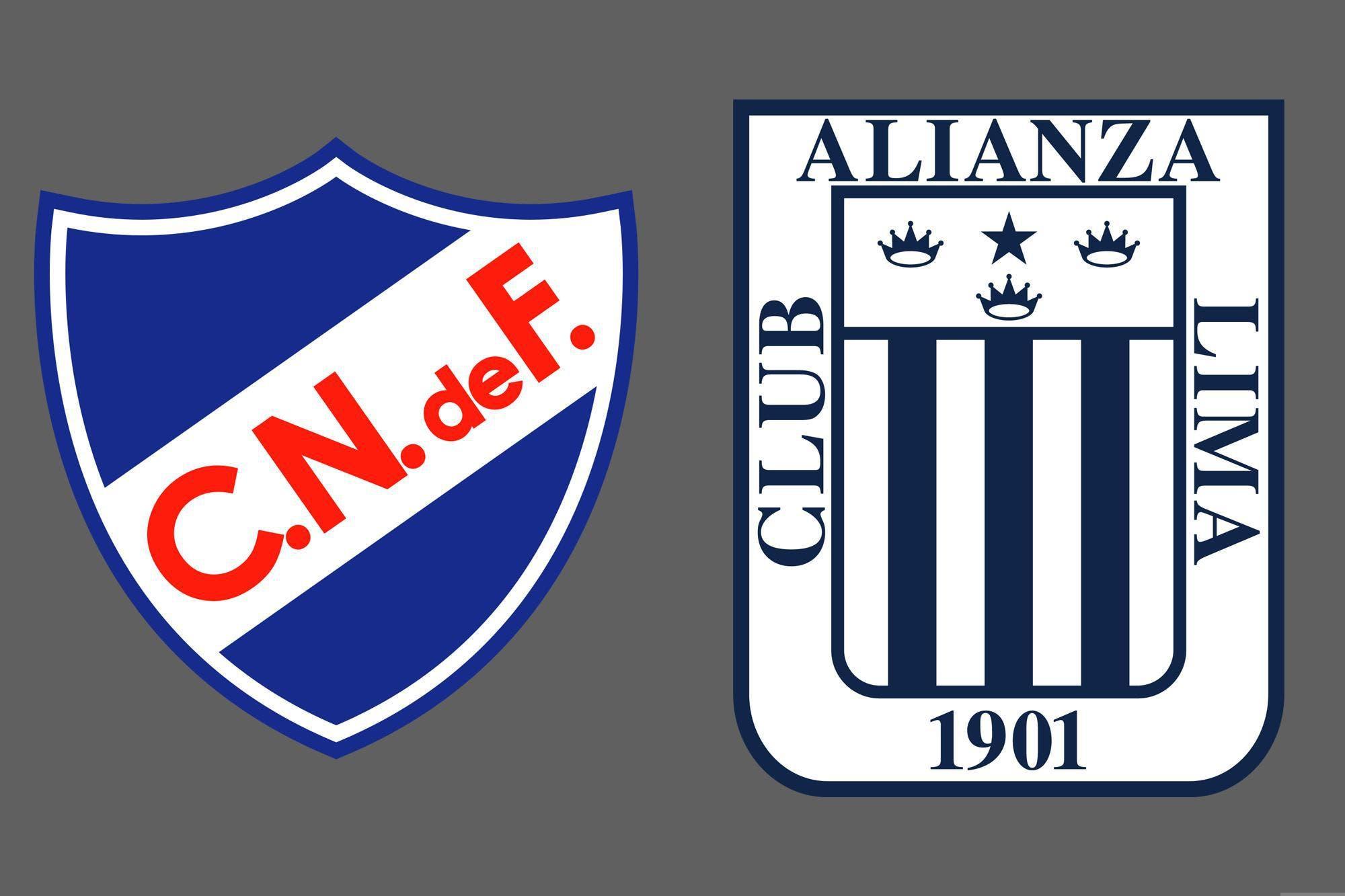Copa Libertadores: Nacional venció por 2-0 a Alianza Lima como local
