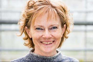 La PhD Birte Boelt, científica de la cátedra Agroecológica de la Universidad de Aarhus de Dinamarca