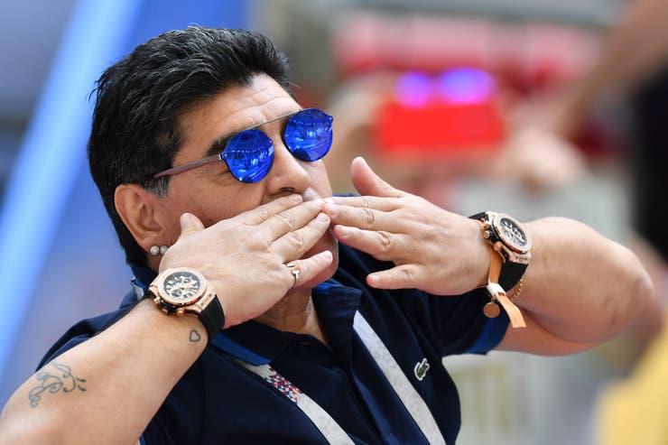 3504129w740 - Murió Diego Maradona: la herencia del 10, una fortuna incalculable con bienes, contratos e inversiones