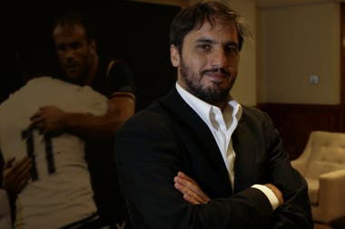 Agustin Pichot, excandidato a la presidencia de World Rugby