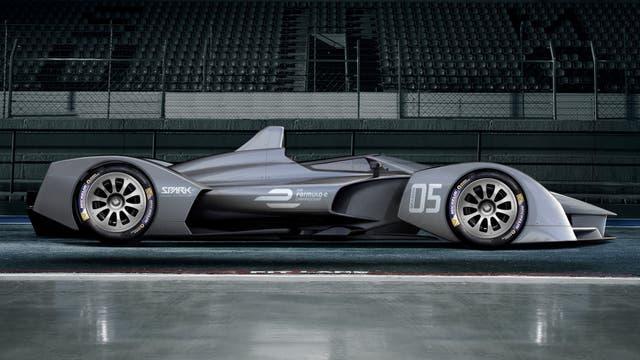 El prototipo será un 10 por ciento más pesado y busca aprovechar al máximo la autonomía de la batería