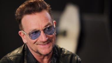 """""""Tenés que pararte derecho y cargar tu propio peso, esas lágrimas no van a ningún lado"""", son las palabras que a Bono le hubiese gustado decirle en persona a Hutchence"""