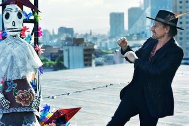 Bono Habla Sobre El Estado Del Mundo Y Lo Que Aprendio Al Borde De