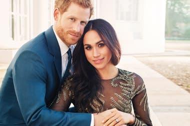 Harry y Meghan Markle, embarazados: la pareja real anunció la llegada de su primer bebé
