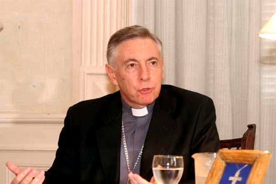 Monseñor Aguer dijo que es necesario el aporte del Estado hacia la Iglesia para subsistir