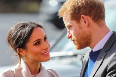 Se cumplieron dos años del romántico casamiento del príncipe Harry y Meghan Markle: fue una celebración íntima y reflexiva