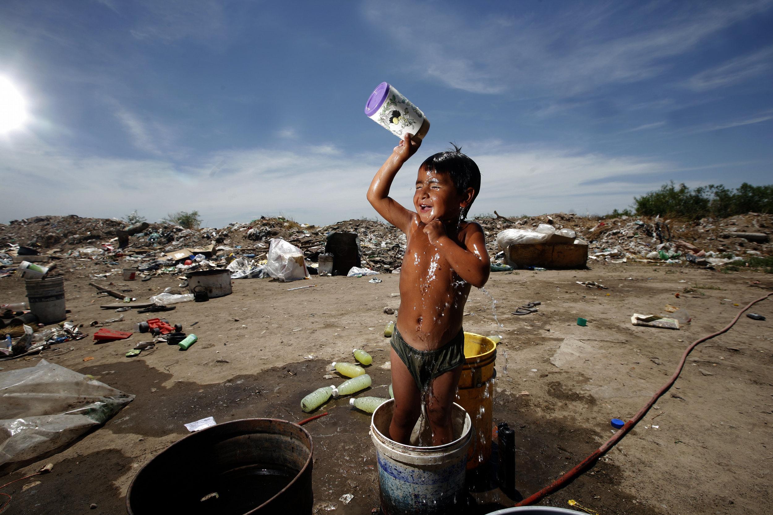 Santiago del Estero, la provincia con más hogares sin agua