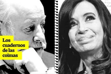 Resultado de imagen para Procesaron a CFK como jefa de una asociación ilícita