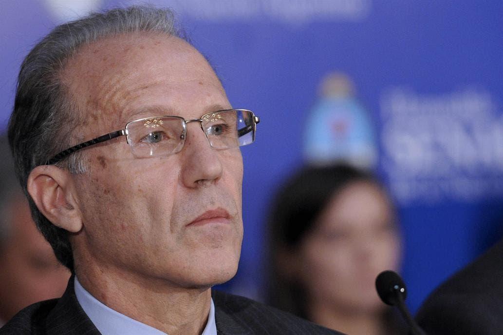 Oficializaron el nombramiento de Carlos Rosenkrantz como presidente de la Corte Suprema de Justicia, asumirá en octubre