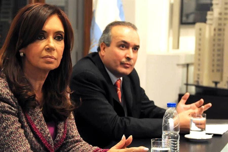 """José López dijo que mintió porque """"Cristina es una persona muy vengativa"""""""