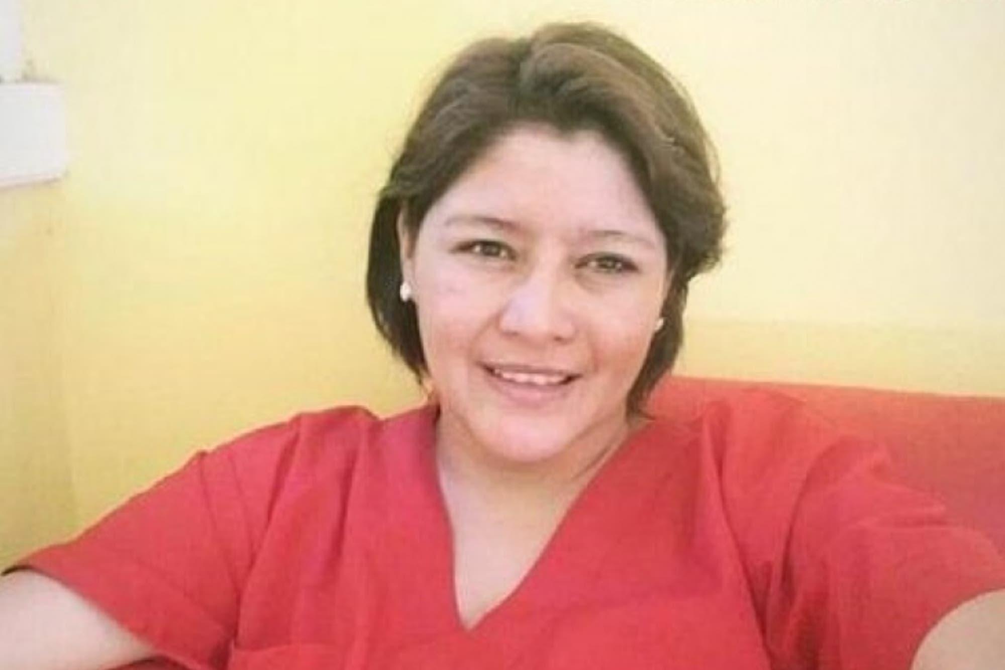 Hallan muerto al novio de la odontóloga desaparecida desde el miércoles