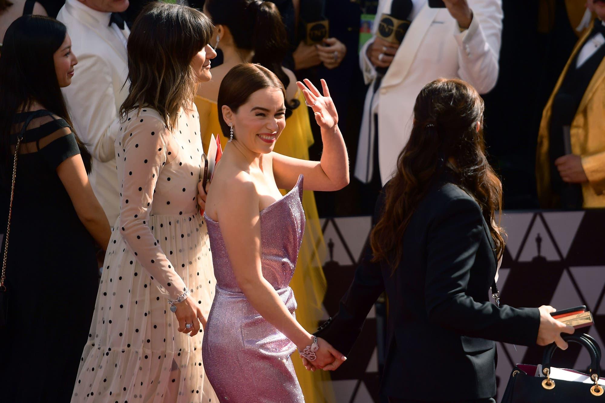 Oscar 2019: la alfombra roja, en directo