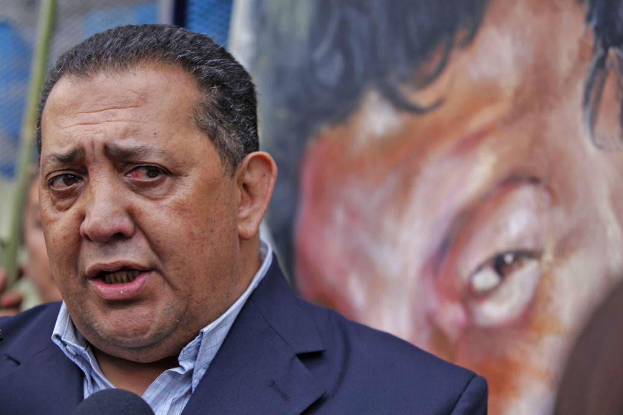 Coronavirus: otorgan la prisión domiciliaria de manera transitoria a Luis D'Elía tras presentar síntomas