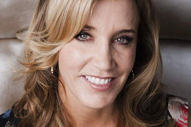Arrested actress Felicity Huffman, involved in a millionaire fraud with university exams