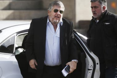 El kirchnerismo acusa a Casal de haber protegido al fiscal Carlos Stornelli, quien llevó adelante la investigación de la causa de los cuadernos de las coimas