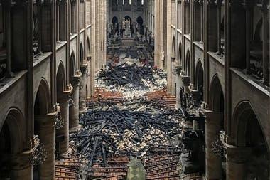 Sólo serán cerca de veinte los asistentes, entre ellos curas y canónigos de la catedral