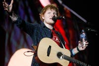 Ed Sheeran y Justin Bieber logran un superhit con I Don't Care