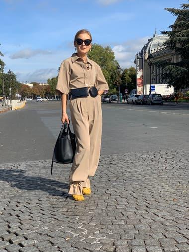 Fashion Week 2019.