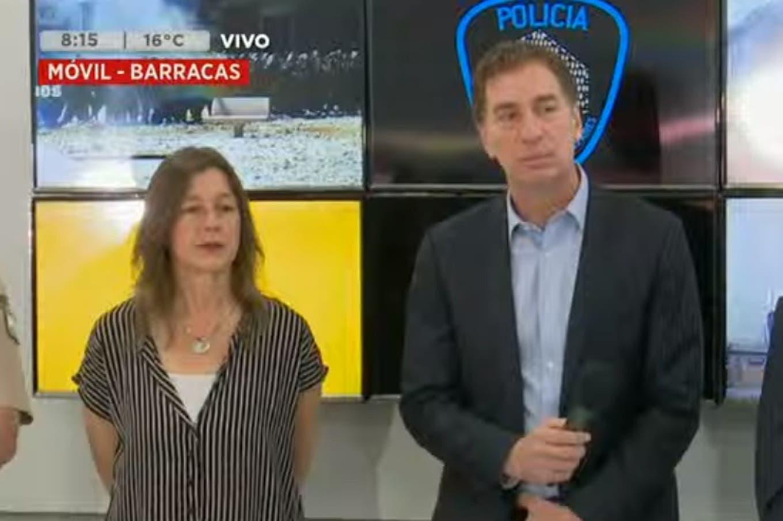 Crimen del turista inglés: confirman que hay cuatro detenidos y revelan cómo operaba la banda