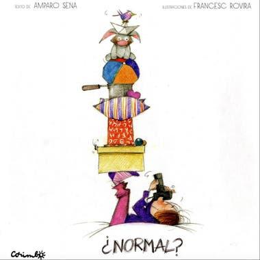 Todos somos normales ¿o no?
