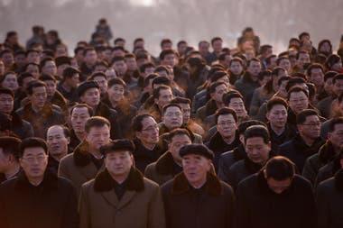 Corea del Norte no ha reportado casos de coronavirus en el país aunque medios internacionales y expertos sospechan de la cifra