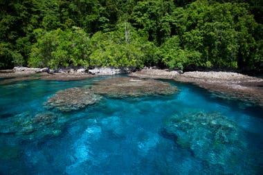 Las Islas Salomón son aún un paraíso libre de coronavirus