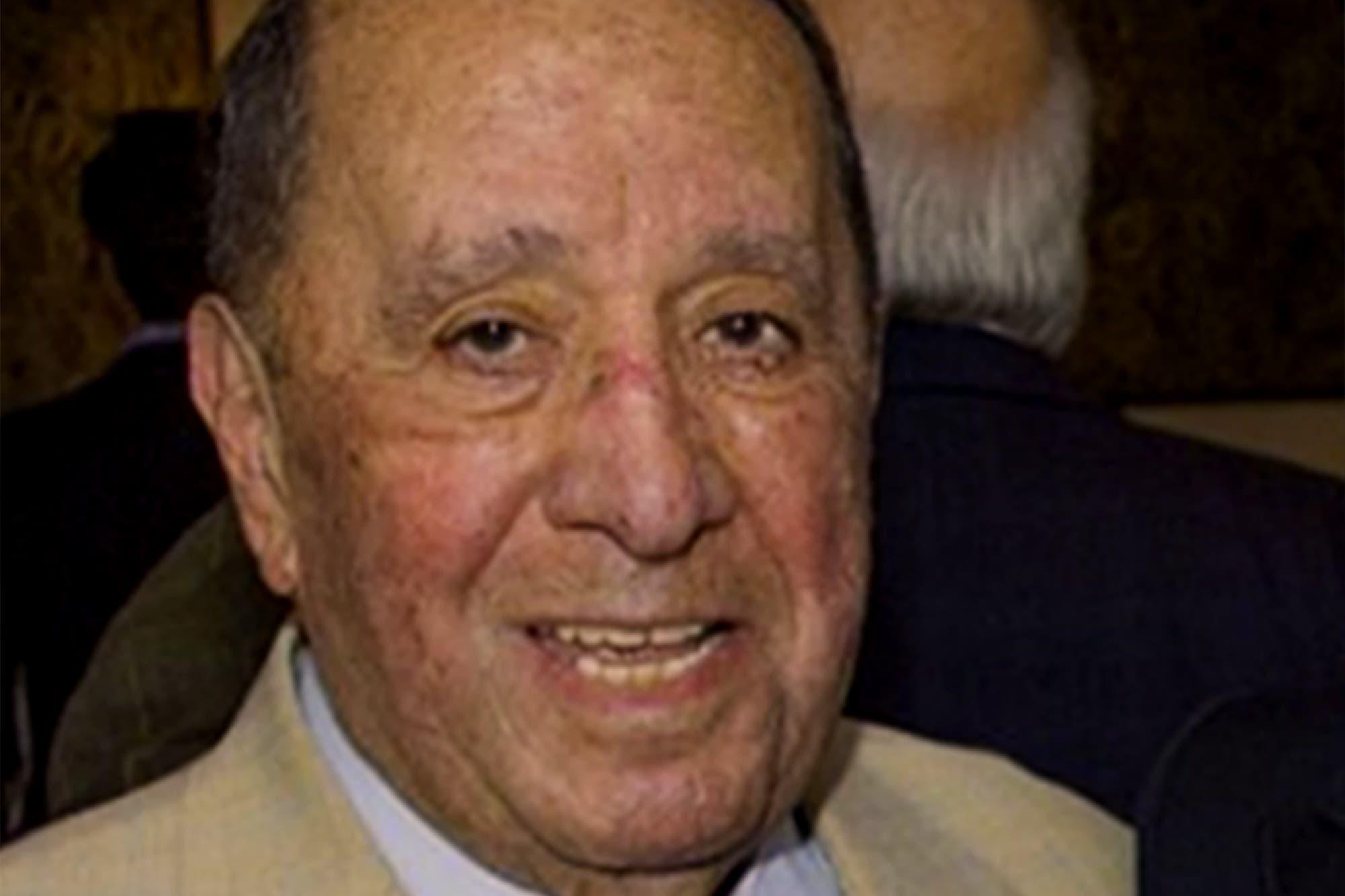 Quién era Elias Masri, el argentino magnate del real estate neoyorquino que murió de coronavirus y fue repatriado