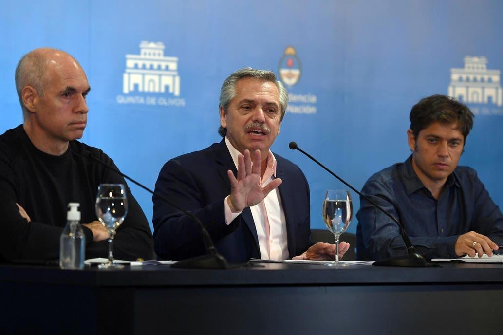 """Cambiarán los controles en la Ciudad para acotar el rol policial y pasar a una fase de """"responsabilidad social"""""""