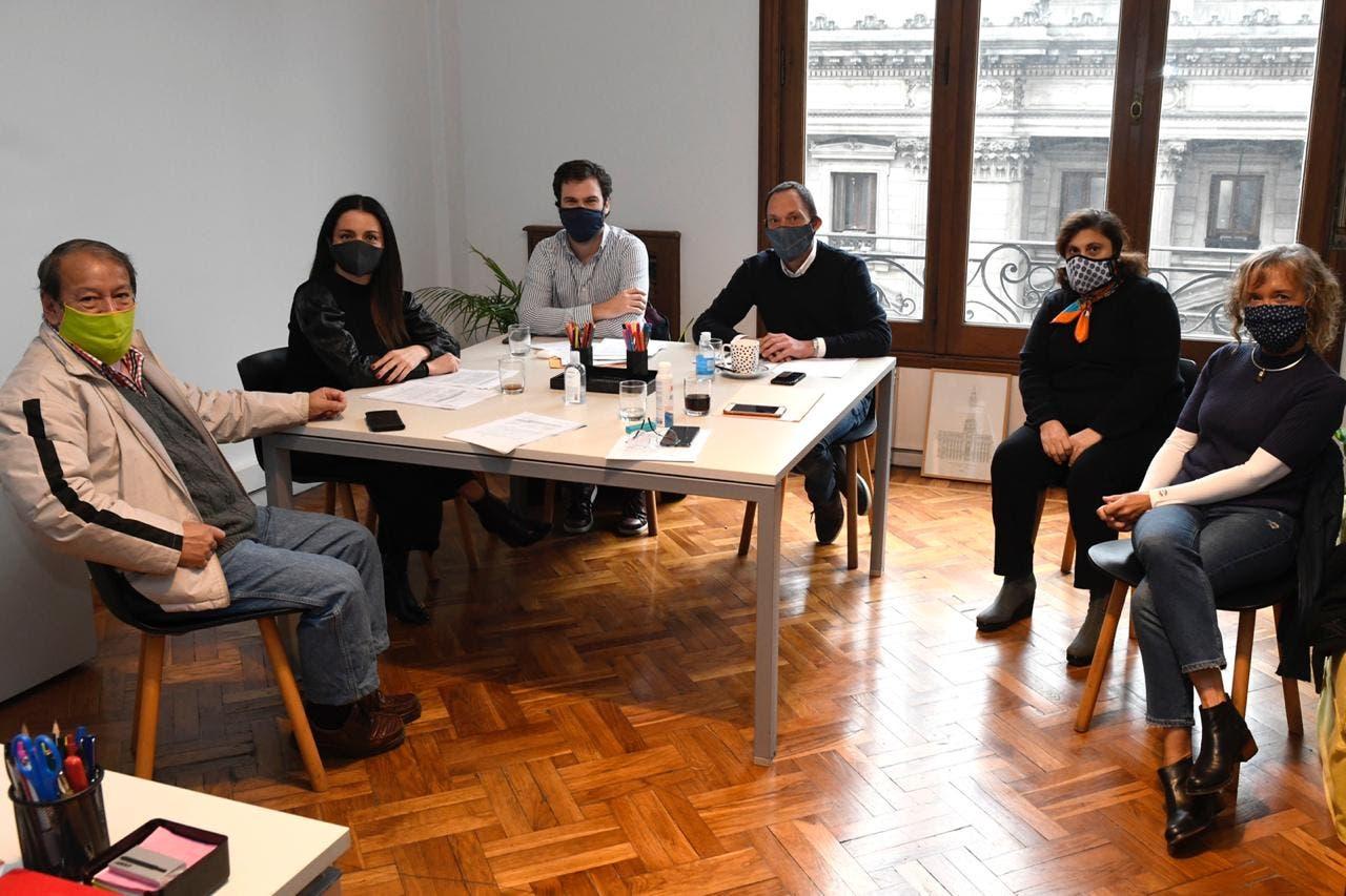 La tropa de Elisa Carrió no aceptó participar de la reunión con Alberto Fernández
