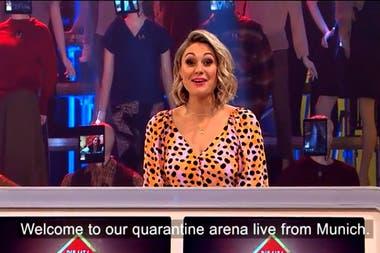 Quarantine Comedy Conference, para emplear los múltiples talentos de los comediantes desempleados por el coronavirus