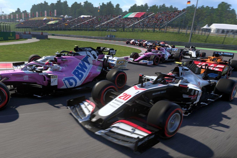 Fórmula 1 2020: así es el nuevo videojuego hiper realista de la máxima categoría