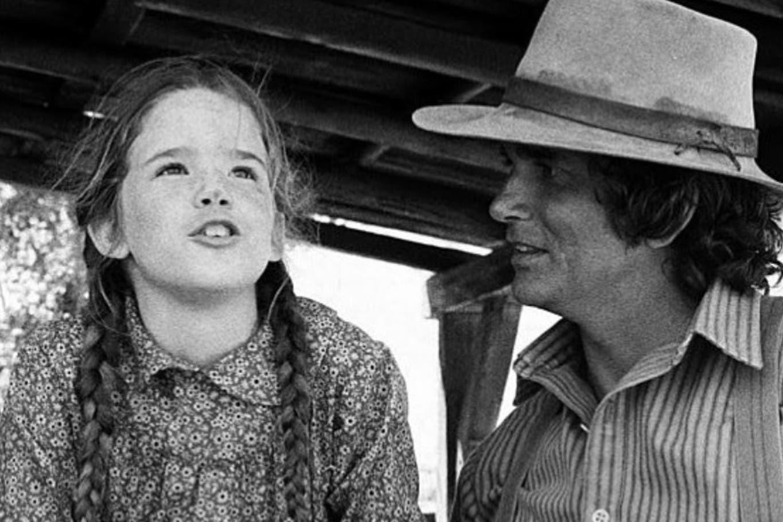 Melissa Gilbert, quien interpretó a Laura Ingalls, se mudó a una granja como la de su familia televisiva por el coronavirus