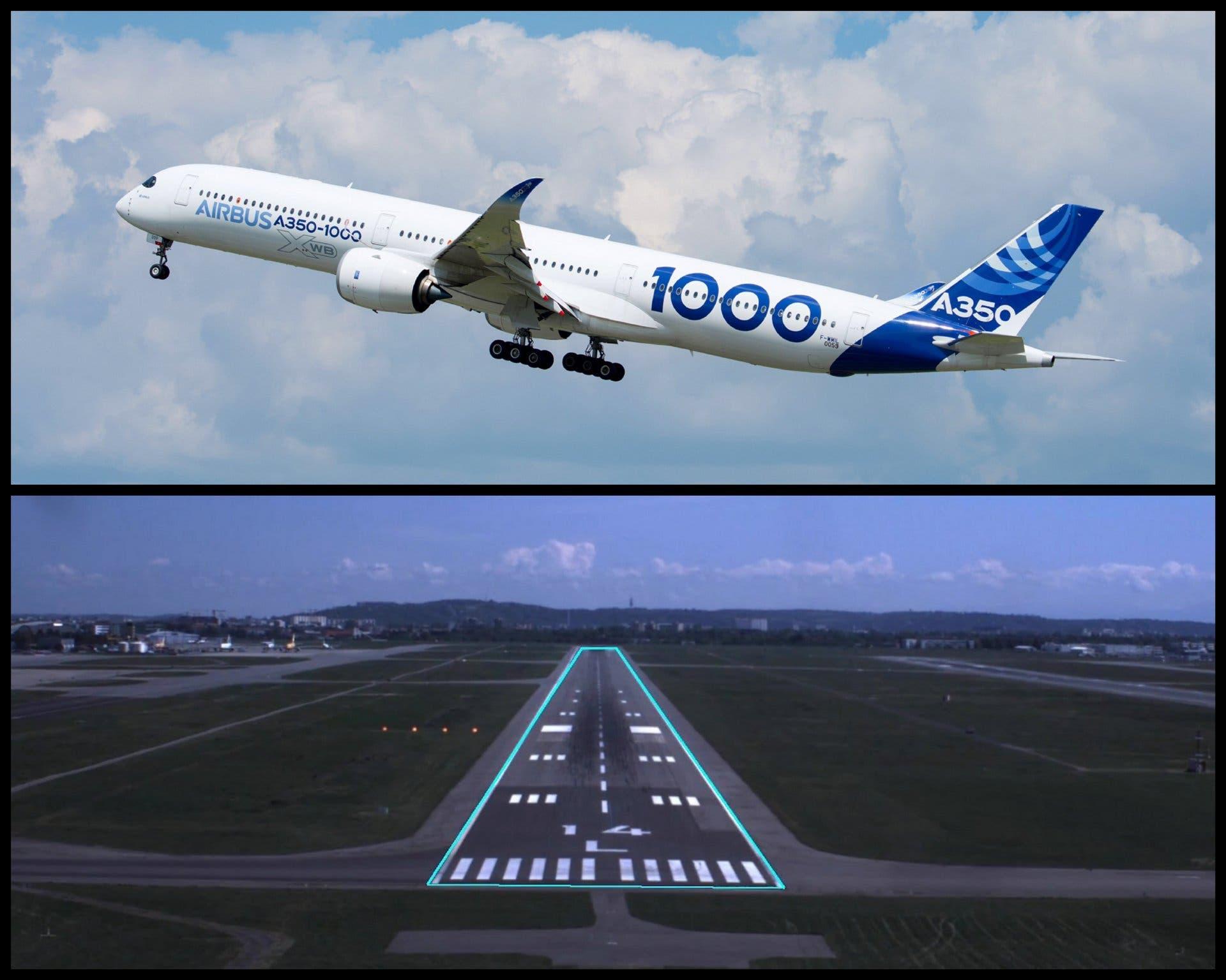 Vuelos autónomos: Airbus ya cuenta con un sistema de despegue y aterrizaje sin intervención humana