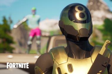 La compañía también aprovechó la ocasión para anunciar Nvidia Reflex, el driver que permitirá reducir la latencia en juegos competitivos como Fortnite