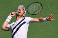 US Open: la épica de Andy Murray para festejar tras casi cinco horas de batalla en Flushing Meadows