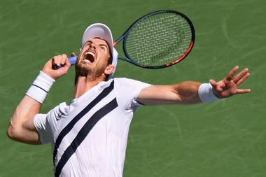 Andy Murray y una carrera jaqueada por los problemas físicos