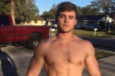En enero de 2018 fue encontrado muerto el actor Kyle Dean, de 21 años