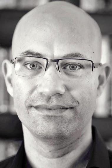 El director Edgardo Kawior